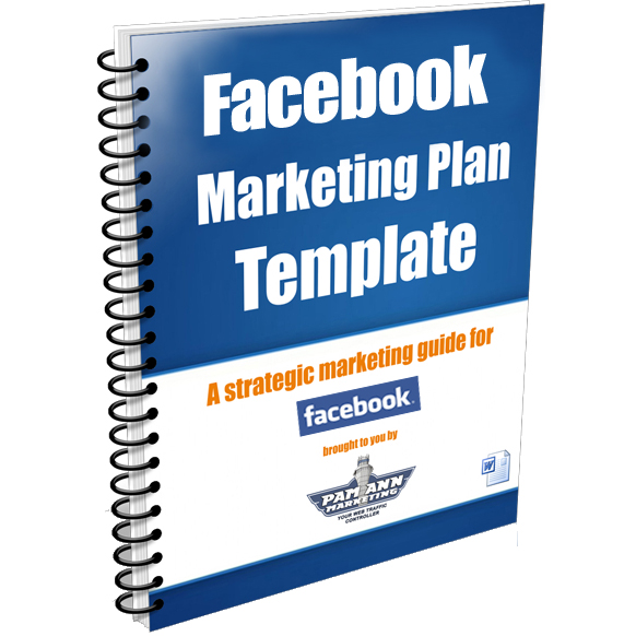 ppc strategy template - facebook marketing plan template updated