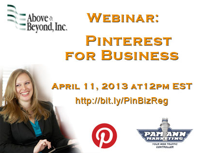 Pinterest for Business-sq