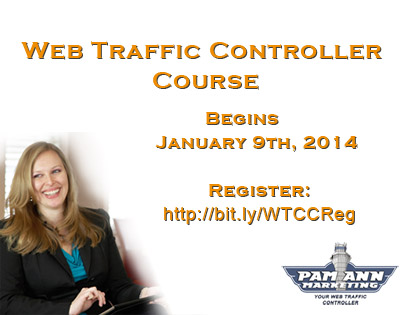 Web Traffic Controller Course Spring 14-sq
