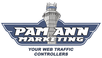 Pam Ann Marketing Logo