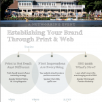 Establishing Your Brand Through Print and Web