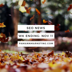 Google's Mobile First Index: What You Need to Know, + More in This SEO News Update