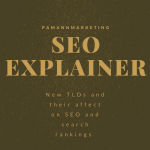 New TLDs Explained: How Do They Affect SEO and Search Rankings?