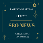AdWords Changes Coming, Bing's Top Searches, + More in This Week's News Update
