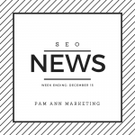 Top Search Ranking Factors of 2016, Top Searches, + More in This SEO News Update