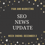 Google Removes Content Keywords, Ups Sitemap File Sizes, + More in This Week's SEO News Update