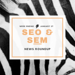 Auto-Sync Google AdWords With Bing Ads, + Much More in This Week's SEO and SEM News Roundup