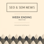 New Mobile Page Speed Benchmarks, + More in This Week's SEO & SEM News Roundup