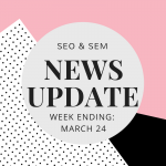 Reclaim Your GMB Listing, Exact Match is No Longer Exact Match, + More in This Week's SEO & SEM News Roundup