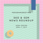 Google's Mobile-First Index Not Coming This Year, + More in This Week's SEO & SEM News Roundup