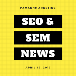 2017 Local Search Ranking Factors, + More in This Week's SEO & SEM News Roundup