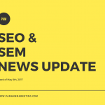 Google Allows Larger Ads, Pauses YouTube Advertising, + More in This Week's SEO & SEM News Roundup