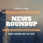 Google Warns Against Guest Posting, + More in This Week's SEO & SEM News Roundup