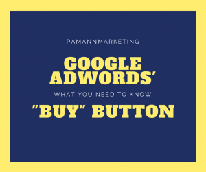 google adwords buy button