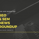 New Mobile Search Ranking Signal + More in This Week's SEO & SEM News Roundup