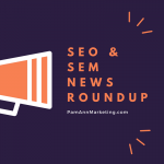 Google Mobile-First Indexing Begins, + More in This Week's SEO & SEM News Roundup