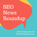 Google Reveals Which Pages it Crawls Most Often, + More in This Week's SEO News Roundup