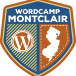 WordCamp Montclair Logo