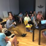 Morris County Monthly Meetup Educates Attendees on WordPress