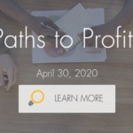 Paths to Profits Summit