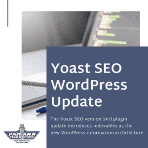 Yoast SEO WordPress plugin introduces indexables in version 14.0.
