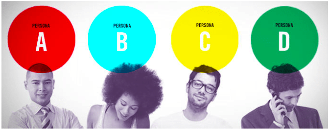 Buyer personas are one of the first things you should develop for your new B2B content strategy.